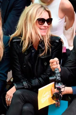 Tuần lễ Thời trang London Xuân Hè 2015: những gương mặt đình đám