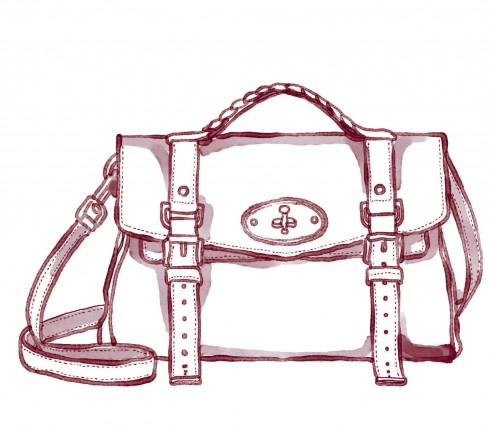 2010 - Mulberry