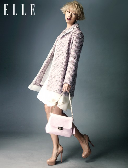 Trang phục Christian Dior, Giày Christian Louboutin