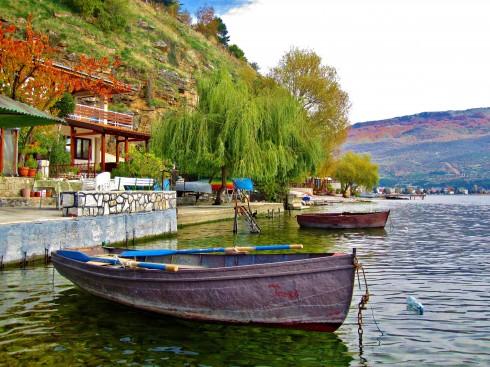 Cảnh sắc thiên nhiên tuyệt vời là điều khiến người dân Macedonia luôn cảm thấy tự hào về đất nước mình, dù họ cũng phải gánh chịu khá nhiều thiên tai