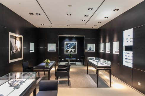 New Montblanc Boutique 02