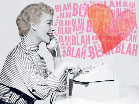 Học kỹ năng giao tiếp: nói bằng trái tim