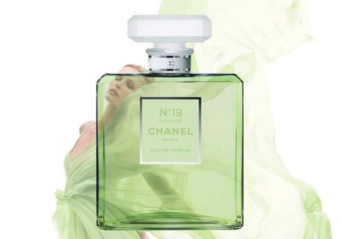 ellevn Nuoc hoa Chanel No19
