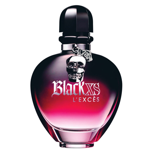 ellevn Nuoc hoa Paco Rabanne Black XS