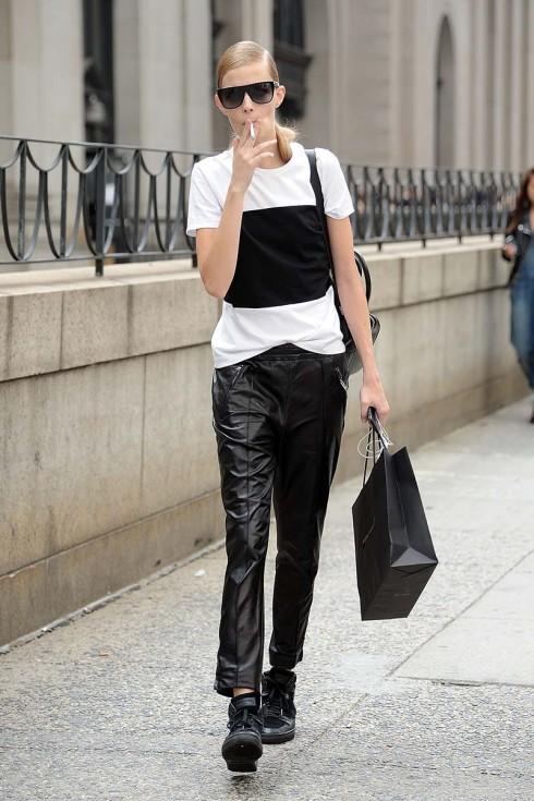 Người mẫu Lexi Boling