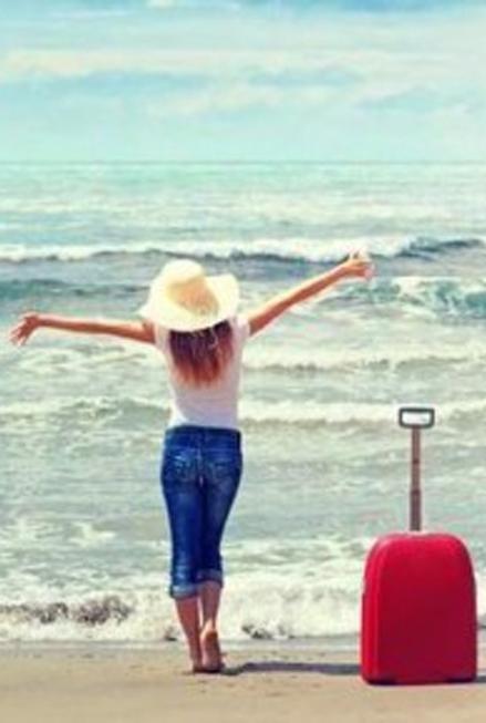 6 lý do khiến bạn muốn du lịch biển nhiều hơn