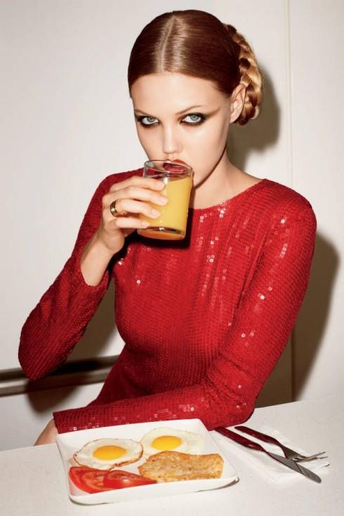 10 điều bạn cần biết về Ăn uống lành mạnh 1