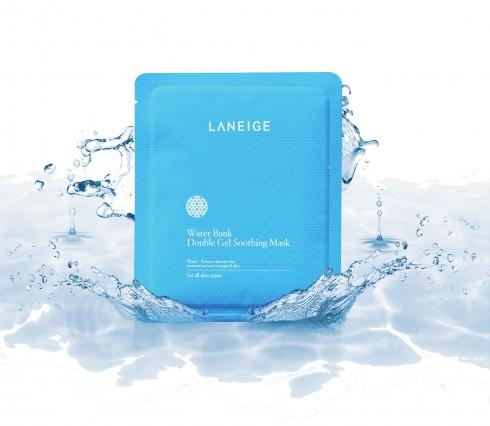 Mặt nạ dạng gel cung cấp độ ẩm ôm sát khuôn mặt LANEIGE 550.000 vnđ