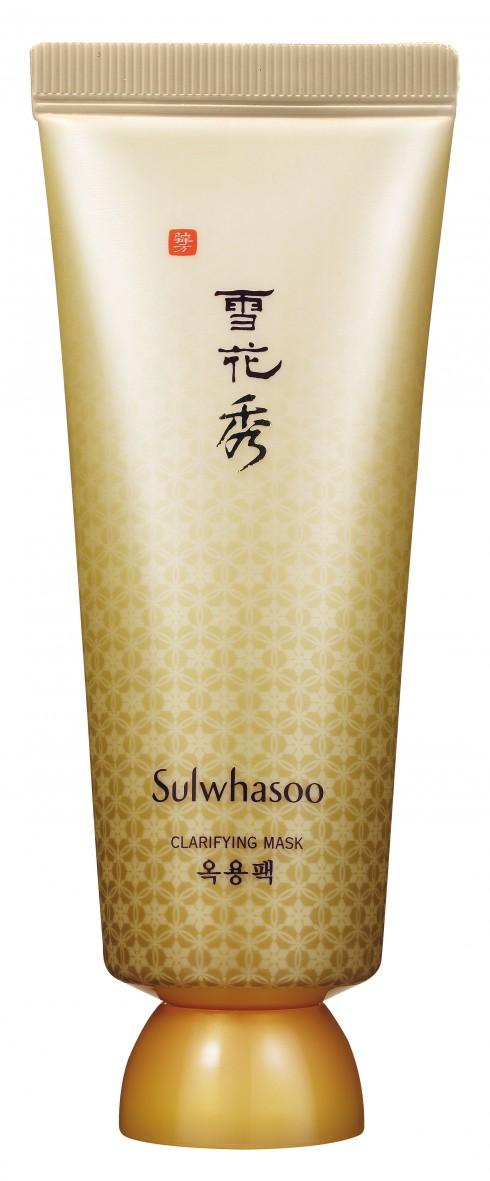 Mặt nạ dạng lột chiết xuất từ thành phần thảo dược SULWHASOO 900.000 vnđ/150ml