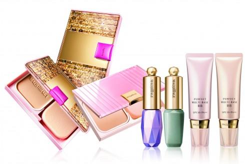 ellevn san pham maquillage shiseido
