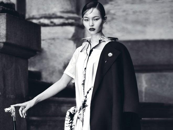 Ling Liu - Mạnh mẽ & mong manh