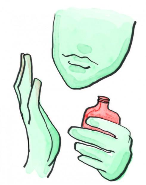 ellevn aftershave