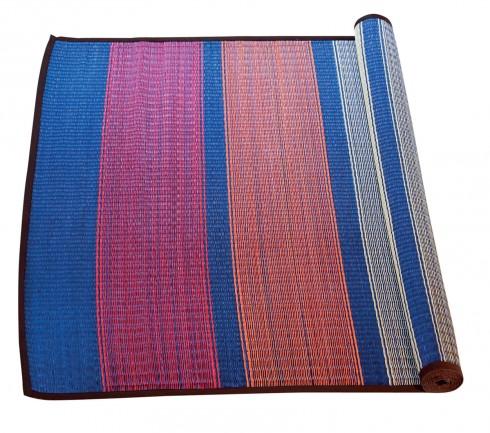 Chiếu cói Cambodia. L200, W135cm. Giá: 1.400.000đ