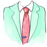 cách thắt cà vạt 4
