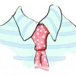 cách thắt cà vạt 3