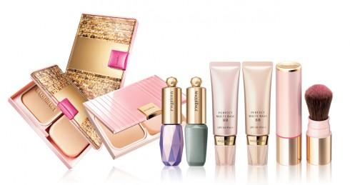 ellevn shiseido