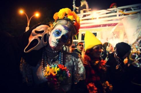 Thành phố Salem thu hút gần 200.000 lượt khách tham quan với các hoạt động và sự kiện pháp thuật để chào mừng lễ Halloween trong suốt tháng 10