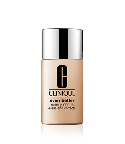 Clinique Even Better Makeup SPF 15/PA++