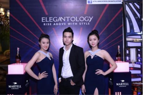 elegantology ellevn