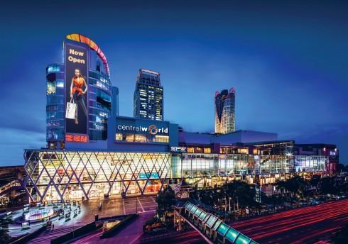 Trung tâm thương mại Central World