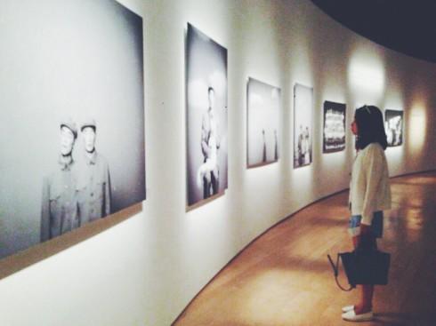 Triển lãm Flux Realities tại Bảo tàng Khoa học Nghệ thuật