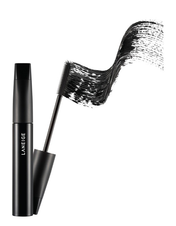 Jet Curling Mascara