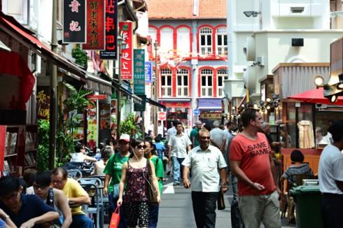 ellevn Chinatown