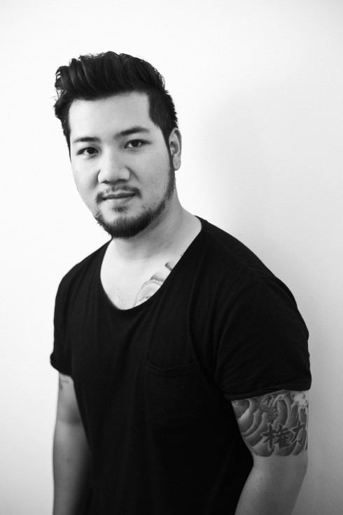 Hair stylist si nam
