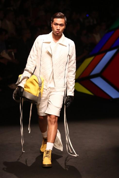BST của nhà thiết kế Trương Thanh Long