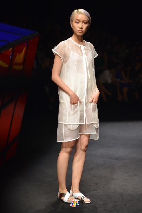 BST của nhà thiết kế Nguyễn Hoàng Tú