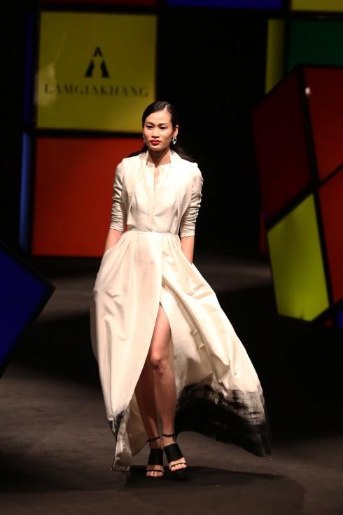 BST của nhà thiết kế Lâm Gia Khang