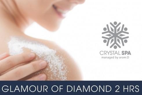 ellevn crystal spa diamond