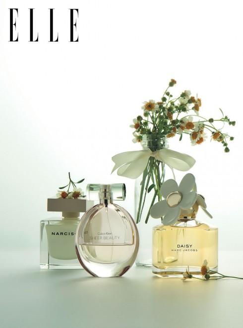 1. Nước hoa Narciso NARCISO RODRIGUEZ 2.250.000 VNĐ/50ml 2. Nước hoa Sheer Beauty CALVIN KLEIN 3. Nước hoa Daisy MARC JACOBS