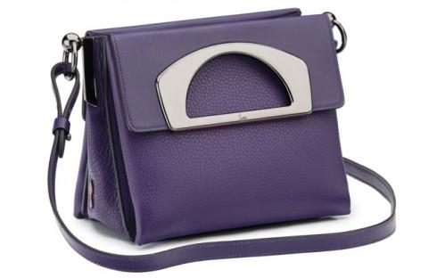 Passage màu tím Violet đậm