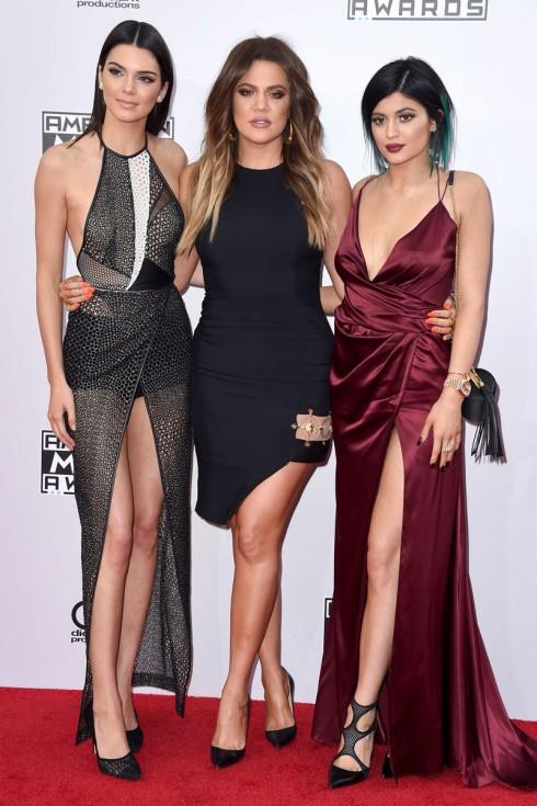 Chị em nhà Kardashian