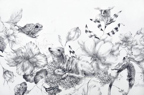 Tác phẩm của Joo Lee Kang