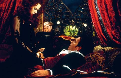Vai Satine trong phim Moulin Rouge là đỉnh cao thành công trong sự nghiệp của Nicole Kidman