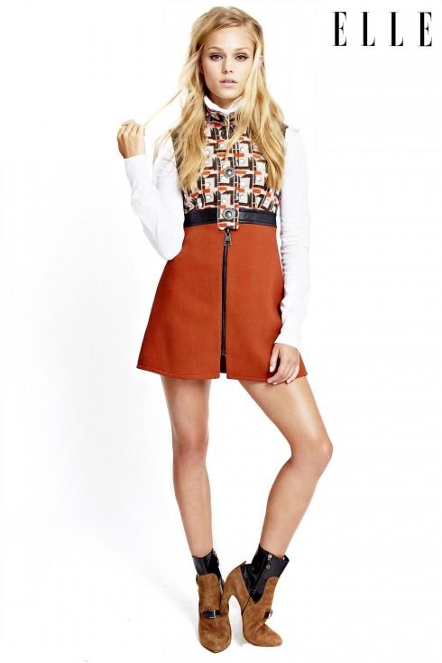 Trang phục và phụ kiện Louis Vuitton