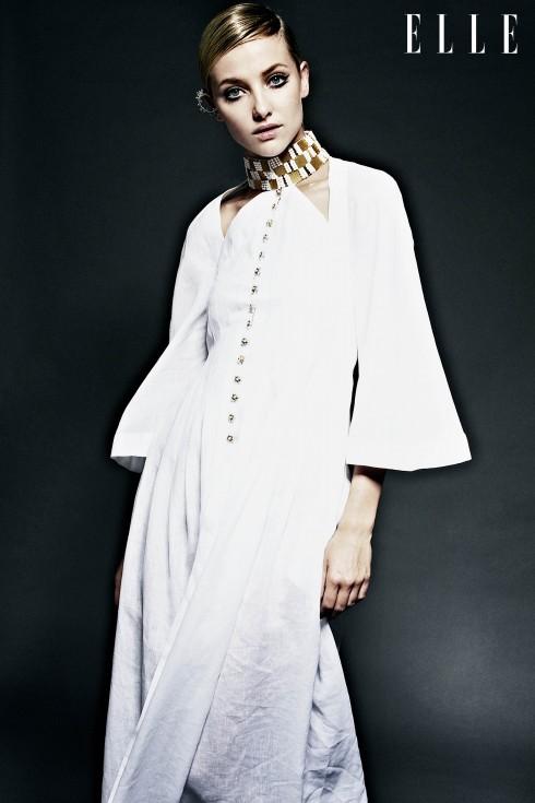 Đầm và phụ trang Chanel