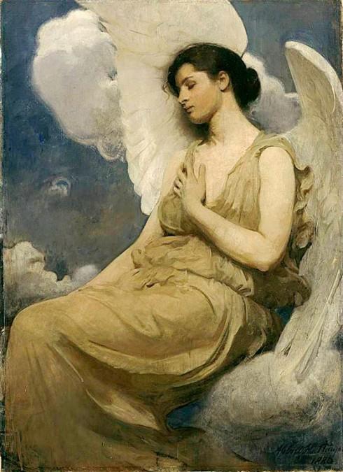 Winged_Figure_1889_Abbot_Handerson_Thayer