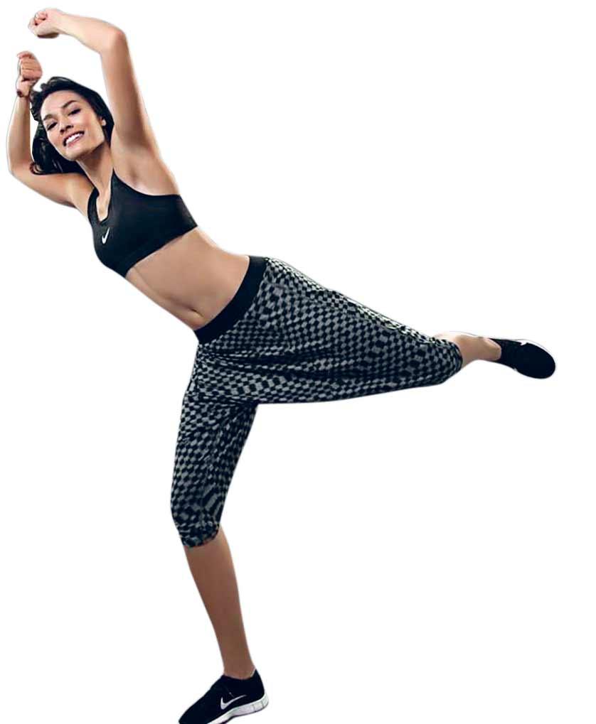 ellevn afro dance