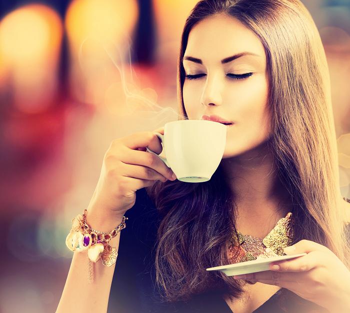 8 vẻ đẹp trà mang lại