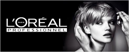 Sản phẩm về tóc L'Oréal Professionnel