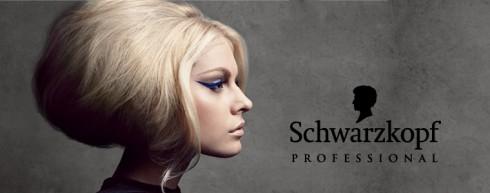 Sản phẩm về tóc Schwarzkopf
