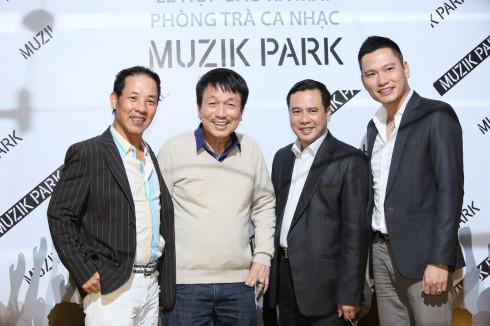 Muzik Park (4)