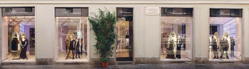 Thoi trang Milan