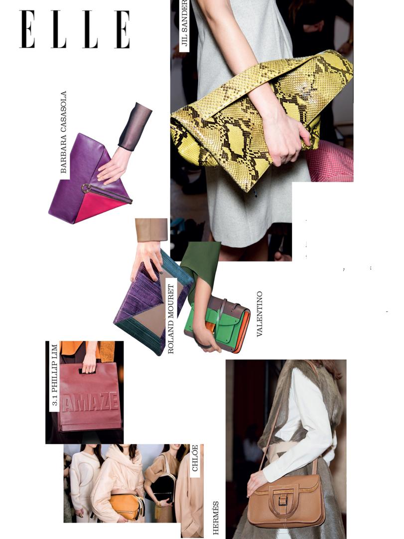 ellevn accessories trend