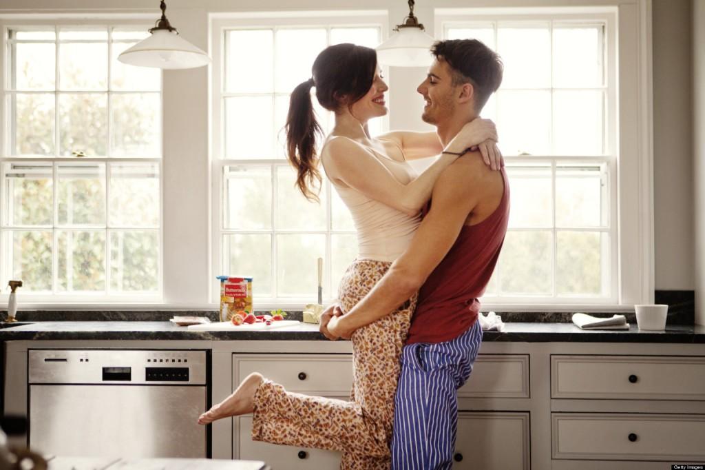 Đời sống tình dục trong hôn nhân của bạn có hòa hợp
