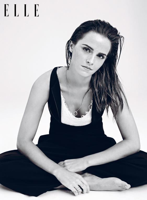 Emma Watson - Mọi lựa chọn đều tuyệt vời