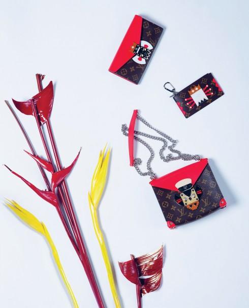 Ví và túi Louis Vuitton